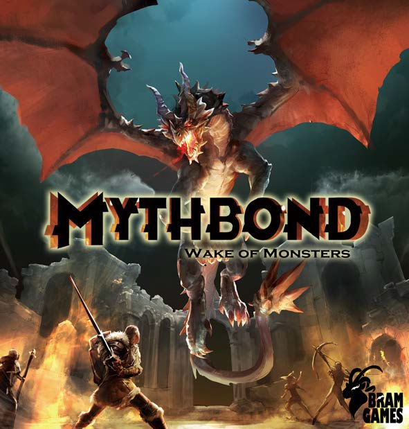 Mythbond Cover